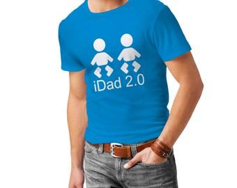 Men's I Dad 2.0 Short Sleeve T-Shirt - N4142