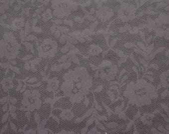 SET OF SIX COUPONS TYPE THICK JERSEY FABRIC
