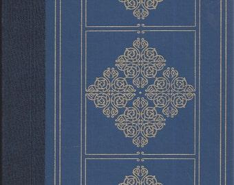 The Decameron by Giovanni Boccaccio Leather Bound (NEAR MINT)