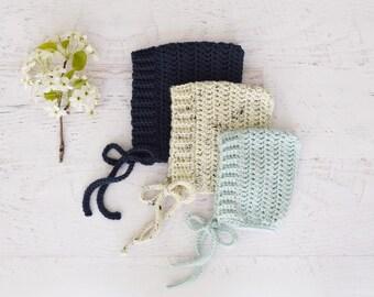 Crochet pixie hat etsy crochet pattern pixie bonnet pdf instant download baby bonnet crochet bonnet dt1010fo