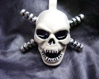 Skull N' Camshafts