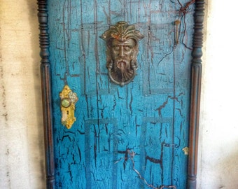 Otherworldly Door