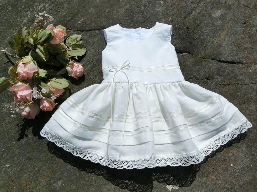 Flower Girl Infant
