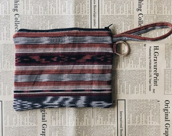 Canyon ring sling bag