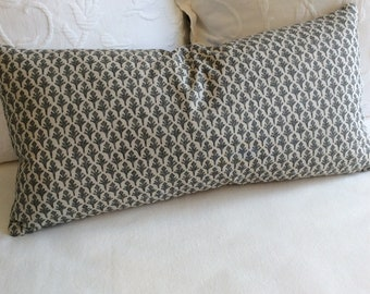 Ponce Stone pillow cover 18x18 20x20 22x22 24x24 26x26 13x26 12x20