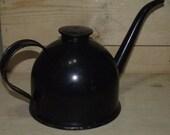 Antique Eagle Oil Can...