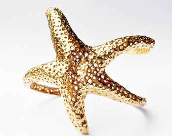 STARFISH PLAIN cuff