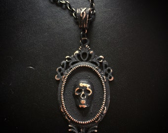 Druid Hill necklace