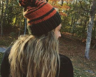 Autumn Beanie