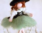 Witch Smeralda, Wool fair...
