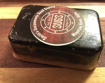Root Beer - Artisan Soap, Homemade Soap, Handmade Soap & Handcrafted Soap