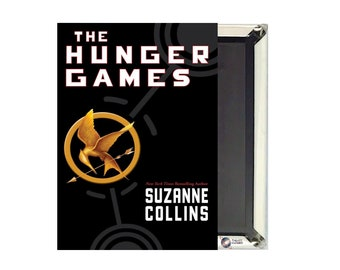 The Hunger Games Magnet