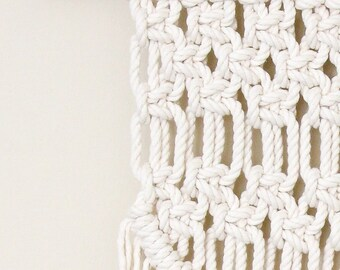 Macrame Wall Hanging / Wall Hanging / Home Decor / Tapestry