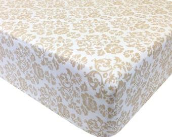 reg. price 26.00 Shabby Rose Crib Sheet