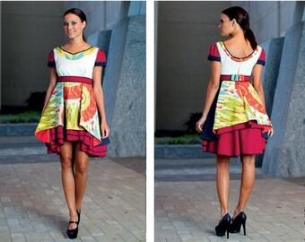 Early Fall Dress