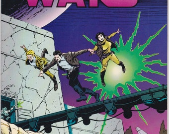 Classic Star Wars #2 or #6 or #12 Dark Horse Comics 1992 Writer Archie Goodwin Han Solo Leia Luke Skywalker Chewbacca Choice of Comic Books