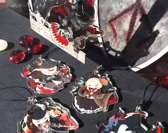 Bloodborne [Charm]