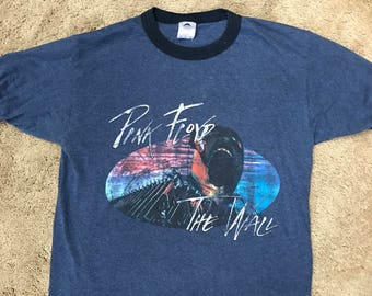 Pink Floyd The Wall T-Shirt Size  M