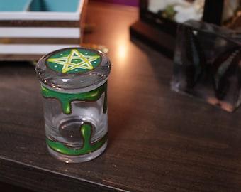 Ooze Jar