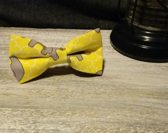 Infant Bowtie, Toddler Bowtie, Bowtie, Baby Clothing