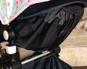 Bugaboo Cameleon Seat Storage / Raincover holder