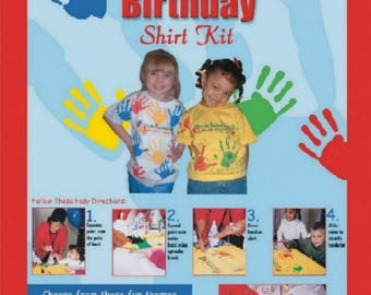 Party Prints All Inclusive Special Occasion Kits