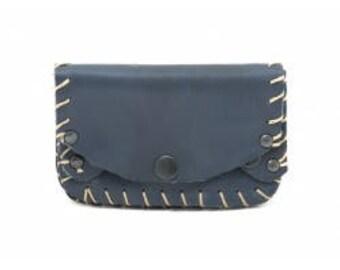 Mita 10711: Mini Leather Wallet
