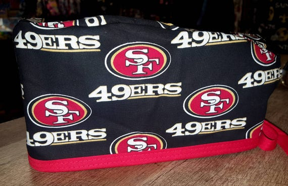 49ERS Surgical cap