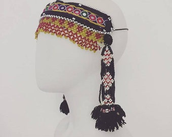 Tribal Headpiece