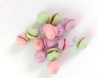 6pcs Macaroons Collection - Assorted