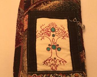Norse tarot bag