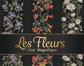 Anita Goodesign Les Fleurs Special Edition