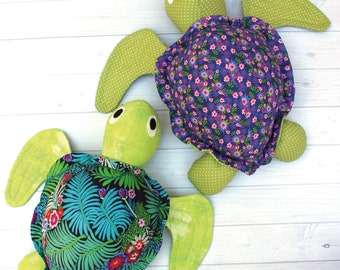Sea Turtle Softie