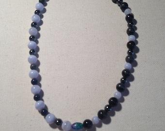 Precious Bead Necklace