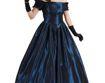 Chantelle Victorian Ball Gown