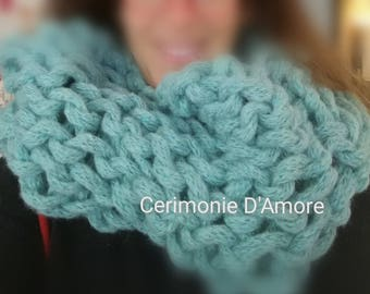 Scarf or Neck Wool
