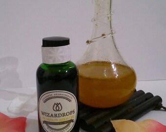 Pumpkin Seed Face Oil: SKIN LOVING INGREDIENTS!