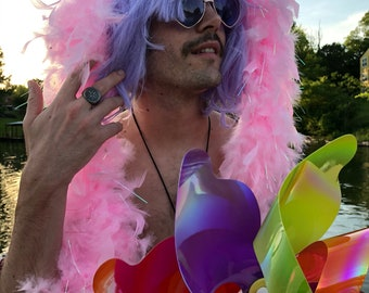 Festival Hat**Rave Gear**Burning Man**Coachella**Bonnaroo