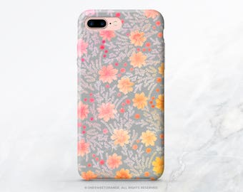 iPhone 8 Case iPhone X Case iPhone 7 Case Floral iPhone 7 Plus Case iPhone SE Case iPhone 6 Case Samsung S8 Plus Case Galaxy S8 Case T176