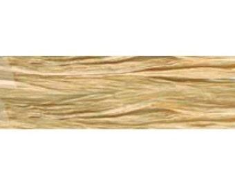 Raffia ribbon100 yards Ivory pearlized raffia    (20-P-024)