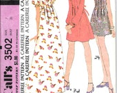 McCALL'S 3502 Size 7 ...