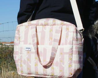 Multy Pinktree Bag