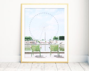Paris Photography, Paris Bedroom Decor, Large Wall Art, Office Decor, Travel Poster, Paris Wall Decor, art prints, wall art, wall decor