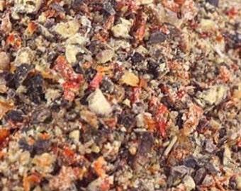 Sin City Pepper - Certified Organic