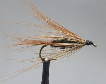 Carey Special, Caddis Fly, Trout Flies, Fishing Flies, Streamer Flies, Fishing Lures, Tackle, Trout, Fly Fishing Gift