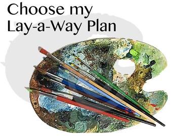 Lay a Way Plan