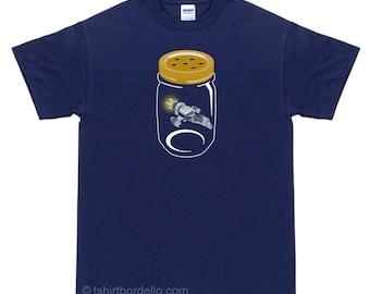Firefly In A Jar T-Shirt