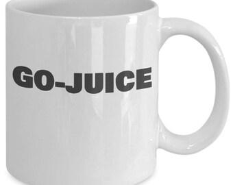 Go-Juice Mug