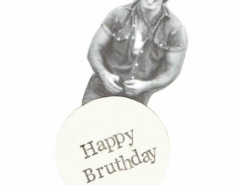 Happy Birthday Humor For Him ~ Let s get pithed birthday card funny vintage pun humor