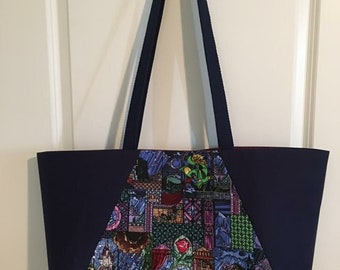 Customized Large Tote